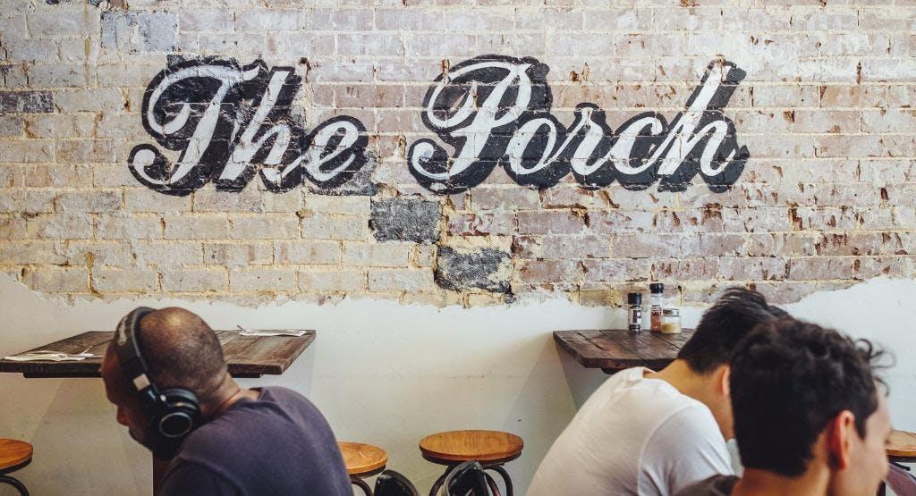 The Porch Sydney image 1