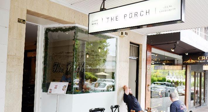 The Porch Sydney image 2