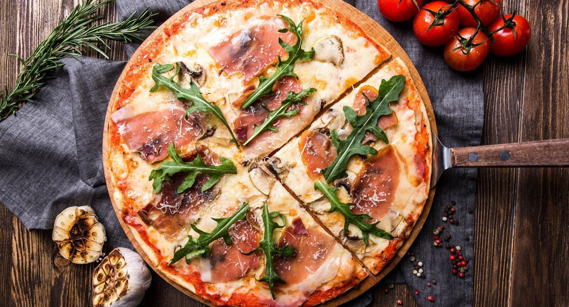 Pizza Mann Bonn - Poppelsdorf