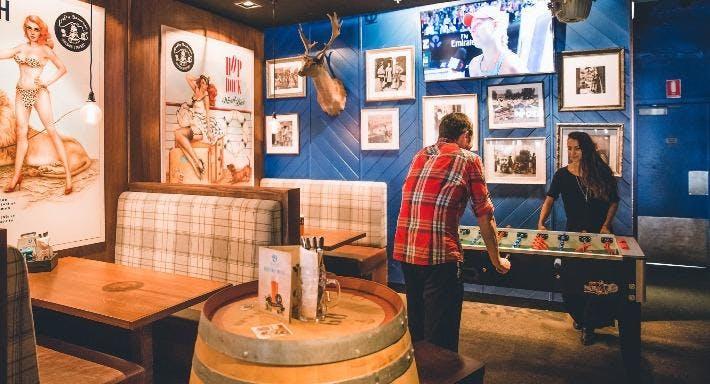 Bavarian Bier Cafe - Bondi Beach Sydney image 3