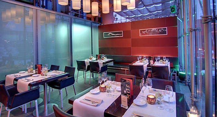 Print Media Lounge Heidelberg image 3