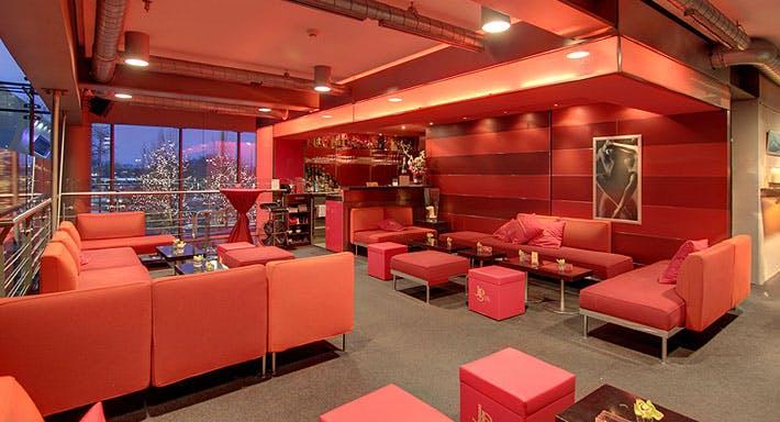 Print Media Lounge Heidelberg image 5