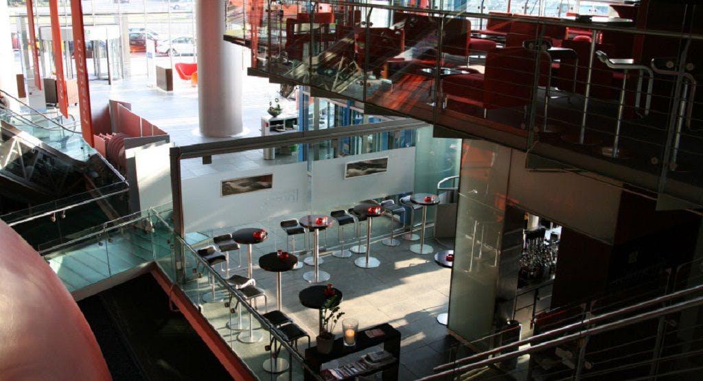 Print Media Lounge Heidelberg image 1