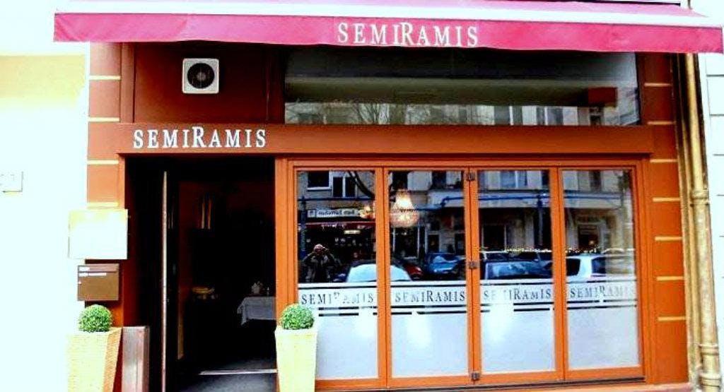 Semiramis Berlin image 1