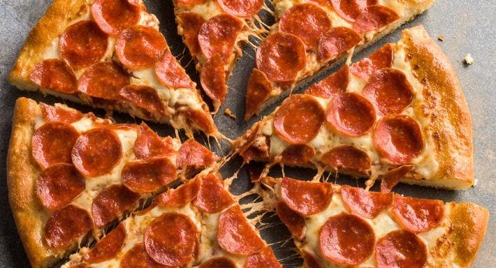 Pizza Hut Citykäytävä Helsinki image 4