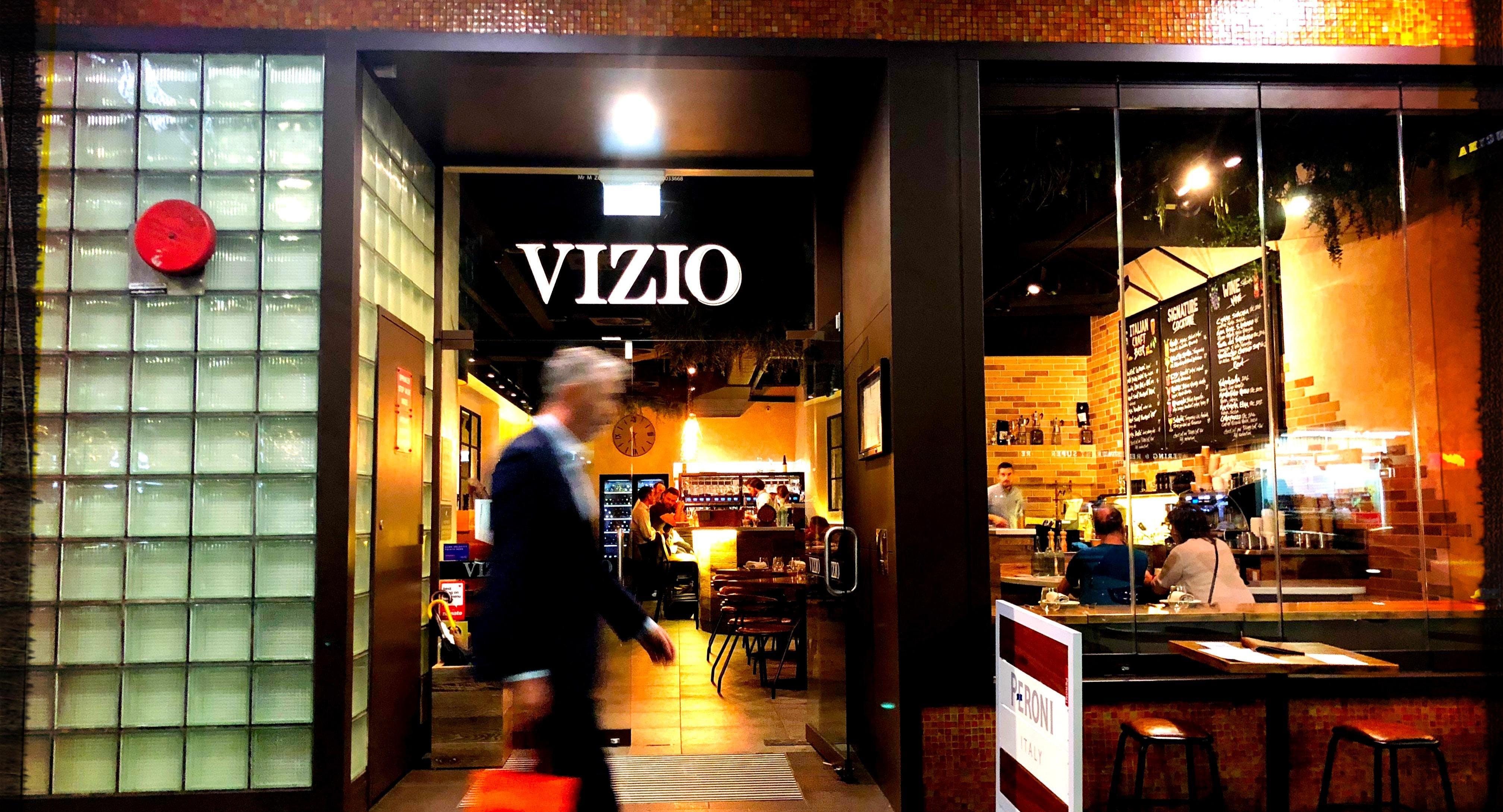 Vizio Caffe e Cucina Sydney image 2