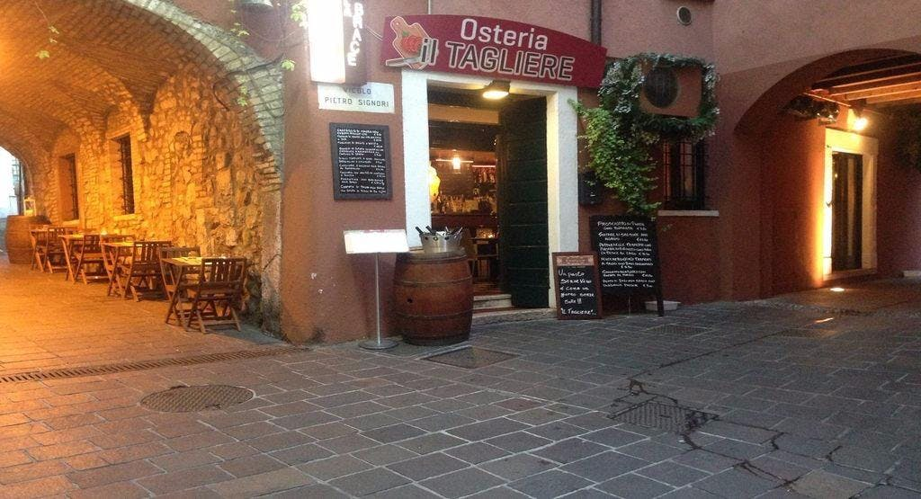 Trattoria Osteria Il Tagliere Garda image 1