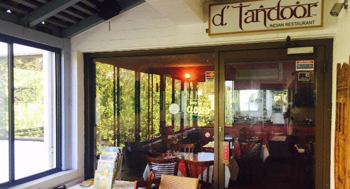 D'Tandoor Indian Restaurant