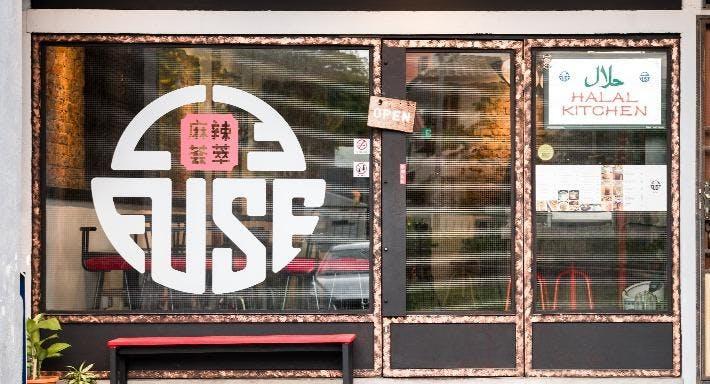 Le Fuse Cafe Singapore image 2