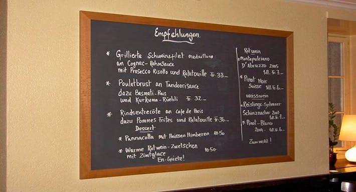 Zum weissen Schwan Zürich image 3