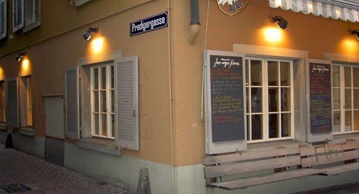 Zum weissen Schwan Zürich image 4