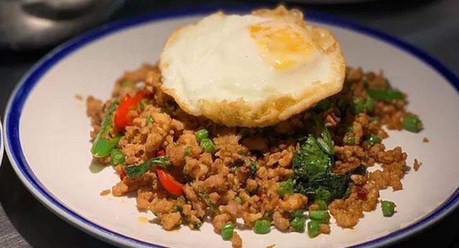 CHALIDA Thai Tapas & Hotpot Londen image 2
