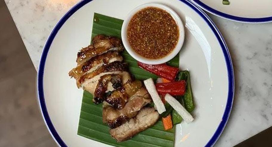 CHALIDA Thai Tapas & Hotpot Londen image 1
