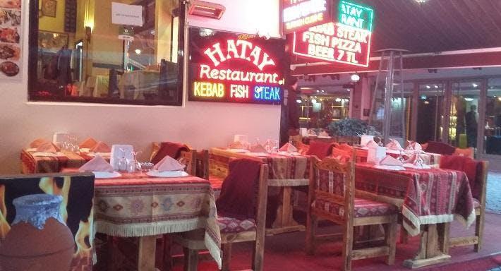 New Hatay Restaurant