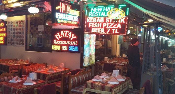 New Hatay Restaurant İstanbul image 3