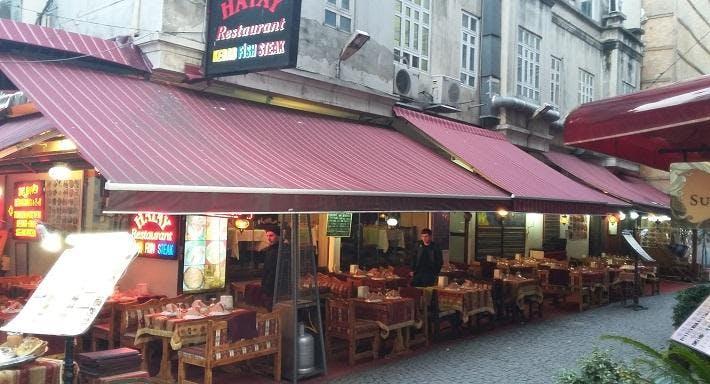 New Hatay Restaurant İstanbul image 1
