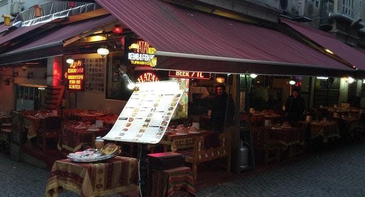 New Hatay Restaurant İstanbul image 2
