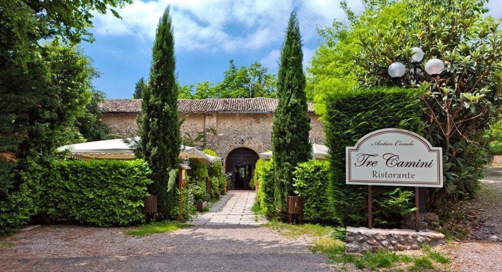 Antico Casale Tre Camini - Costermano del Garda Verona image 1