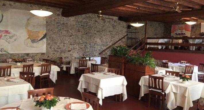 Antico Casale Tre Camini - Costermano del Garda Verona image 4