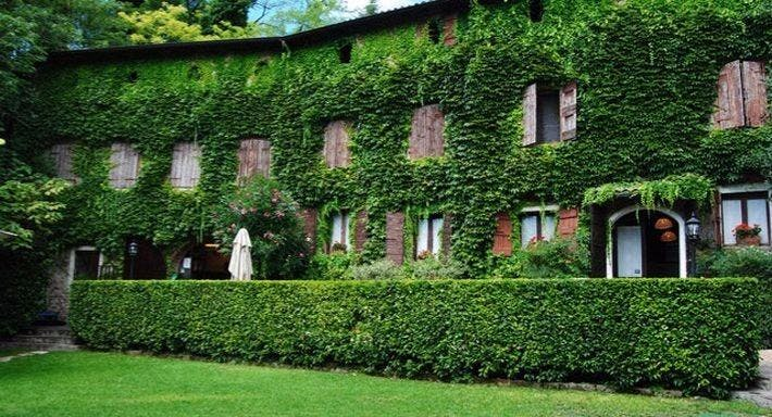 Antico Casale Tre Camini - Costermano del Garda Verona image 3