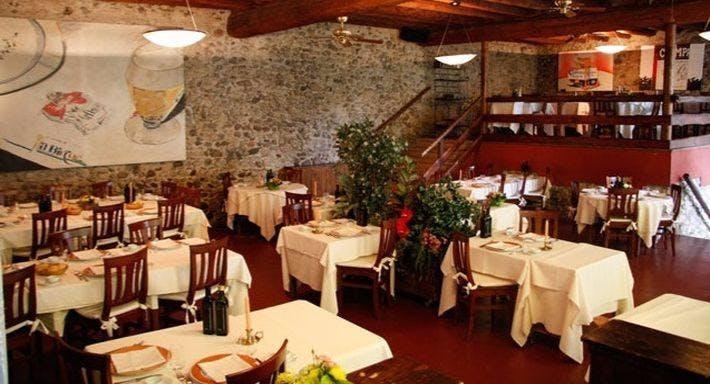 Antico Casale Tre Camini - Costermano del Garda Verona image 5