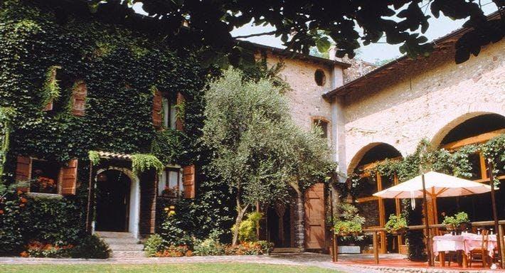 Antico Casale Tre Camini - Costermano del Garda Verona image 7