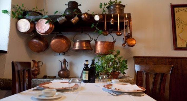 Antico Casale Tre Camini - Costermano del Garda Verona image 10