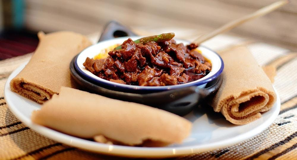 Enset Ethiopian Restaurant
