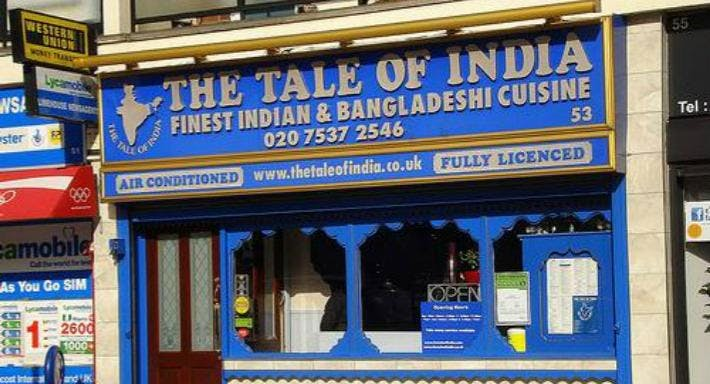 The Tale of India London image 2