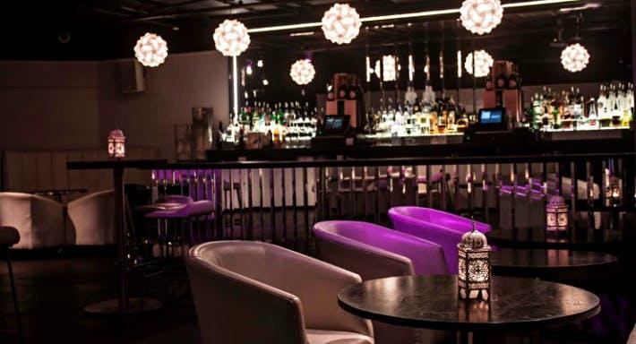 Amber Bar London image 2