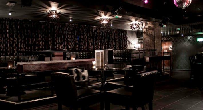 Amber Bar London image 4