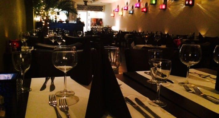 Restaurant Saffier
