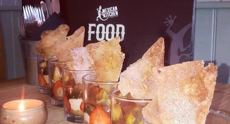 Mexican Kitchen Wickford image 3