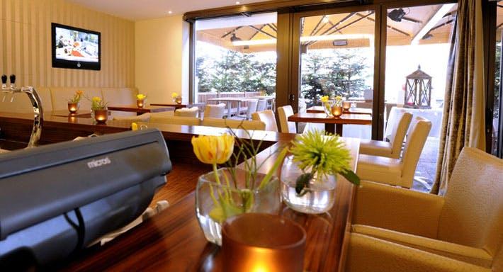 Restaurant Brunnenhof Hannover image 2