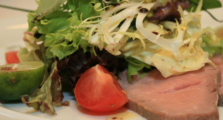 Restaurant Brunnenhof Hannover image 6