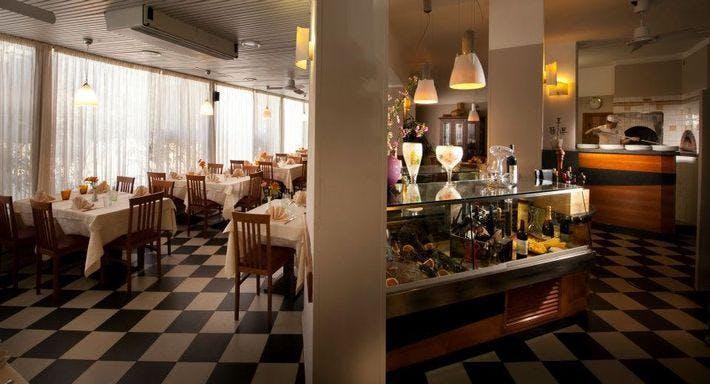 Ristorante Pizzeria La Terrazza Pisa image 3