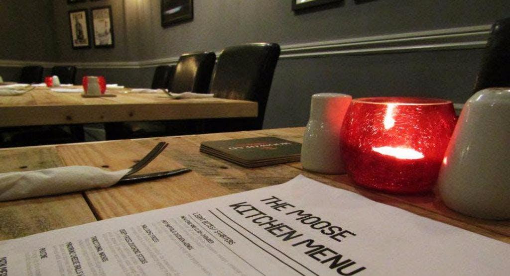 Moose Kitchen Bournemouth image 1