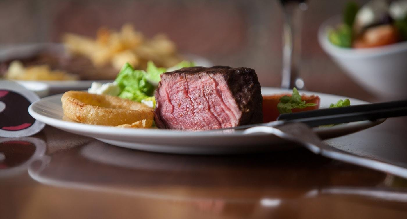 Photo of restaurant Angus Steakhouse - Oxford Circus in Soho, London