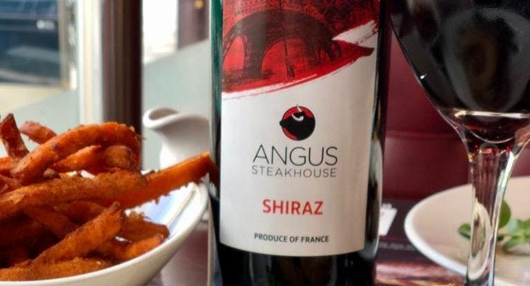 Angus Steakhouse - Argyll Street