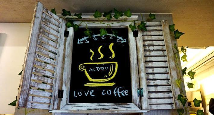 Aldou Cafe Hong Kong image 3