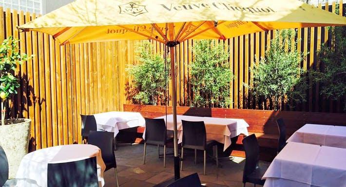 Cosi Bar Ristorante Melbourne image 3