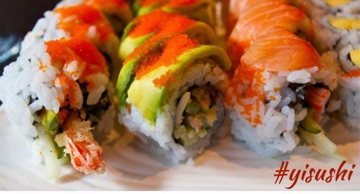 Ristorante Giapponese Yi Sushi Padova image 12