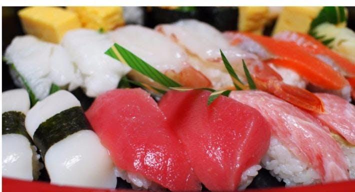 Ristorante Giapponese Yi Sushi