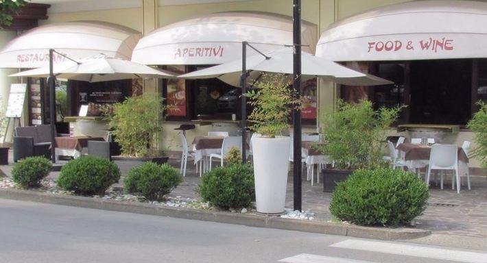 Ristorante Giapponese Yi Sushi Padova image 9