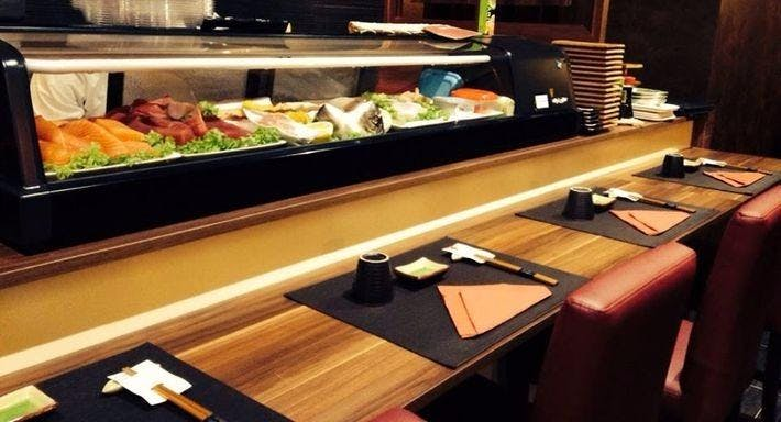 Ristorante Giapponese Yi Sushi Padova image 11