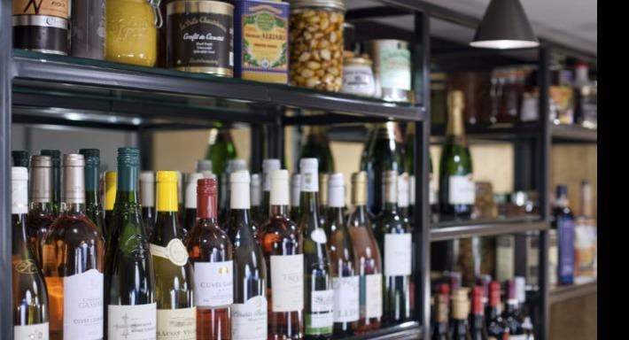 Côte Wokingham Reading image 3