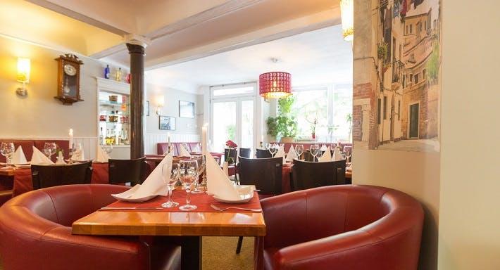 Arabella Restaurant Hamburg image 9