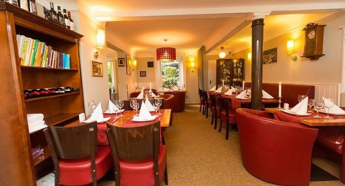 Arabella Restaurant Hamburg image 3