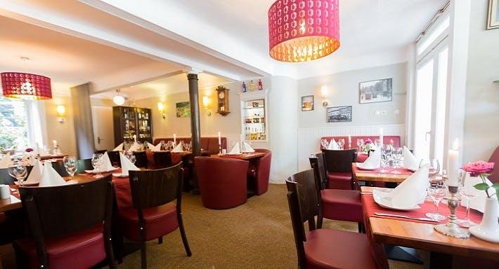 Arabella Restaurant Hamburg image 1