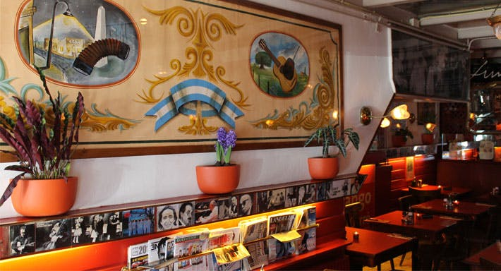 Restaurant Luna Amsterdam image 2